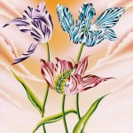 TULIPS (sold)
