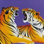 Tigers (sold)