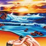 Erotic beach (sold)