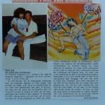 Love Art - een eigentijdse liefdesroman