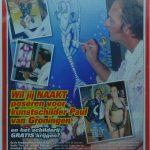 Wil jij naakt poseren voor kunstschilder Paul van Groningen