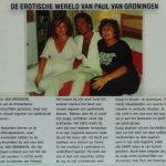 De erotische wereld van Paul van Groningen