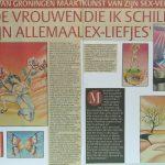 Paul van Groningen maakt kunst van zijn sex-verleden