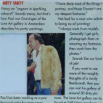 Arty Tarty